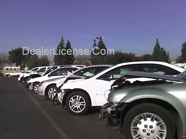 Car Auction License >> How To Get Used Car Dealers Auction License